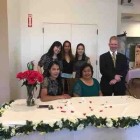2017 Honors Recital & Gala - CAPMT 1 - San Diego South Chapter
