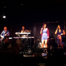One of the worlds most premier jazz venues, thank you for such a wonderful experience!
