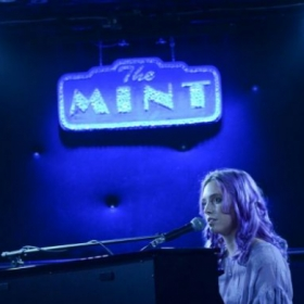 Live at the Mint in Los Angeles!