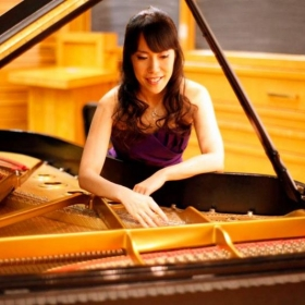 Recital in NYC 2011