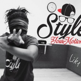 Style Your Motion