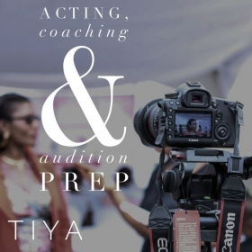 TIYA Acting, Coaching & Audition Prep