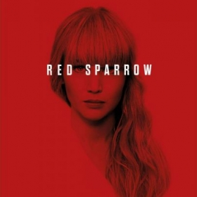 One of my recent trailer credits, Red Sparrow.