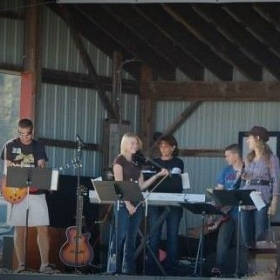 Fall Festival Performance