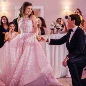 Create your perfect First Wedding Dance