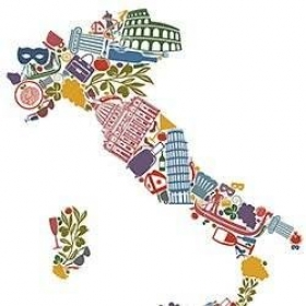 So much to learn about Italy :)