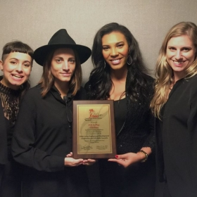 FMEA 2019 Musical Performance Award