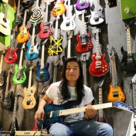 Choosing the right guitar for you is very important!