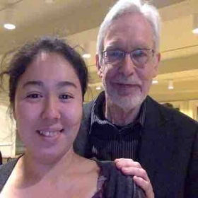 With one of the most respected living classical composer, Boston based John Harbison