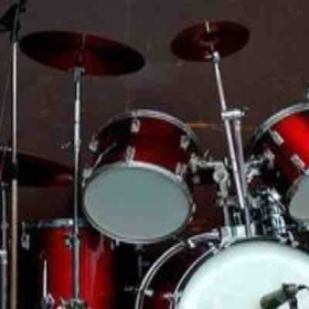 Drum lessons… Develop your natural sense of rhythm. Put patterns and riffs together to your favorite songs.