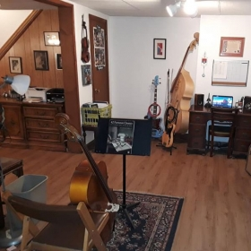 Twin Brooks Music Studio
