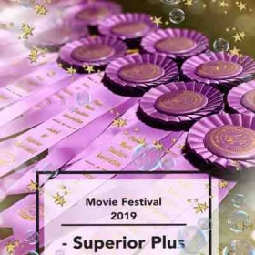 Movie Festival 2019-Superior Plus!