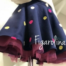 Designed and made by me! Figarolina is my brand name.