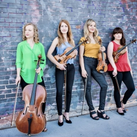 Vivace String Quartet