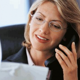 Phone Coaching and Counseling