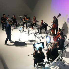 Sonic Open Orchestra