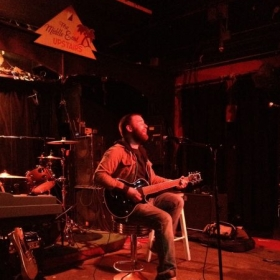 Live at The Middle East in Boston, MA!