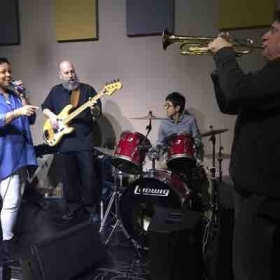 Jazz Jam March 2019 -  Däyton, Ohio area
