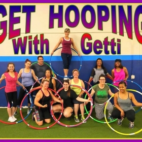 GET HOOPING WITH GETTI