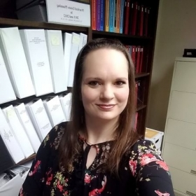 I am the Office Manager at a Law Firm specializing in Estate Planning and Probate.  I enjoy reading and teaching others.