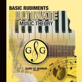Basic Rudiments Music Theory