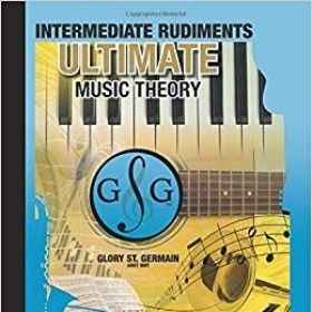 Intermediate Rudiments Music Theory