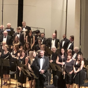 End of Concert (Mar 2019)