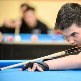 Junior Nationals 9-Ball 2015