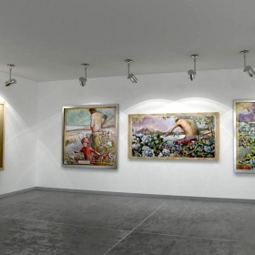 TRILOGY 