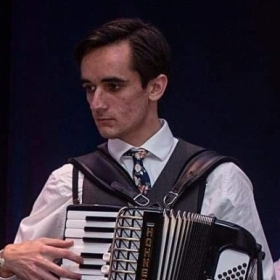 5-Star Accordion Lessons In Boston, MA ~ Expert Accordion