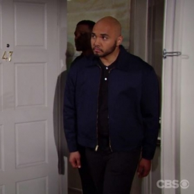 Guest Starring in CBS' Bold & The Beautiful.