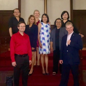 2019 San Diego South Chapter (CAPMT - 1) Honors' Recital and Gala