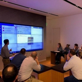 Microsoft Teams Training for Executive team of Fortune 500 Company