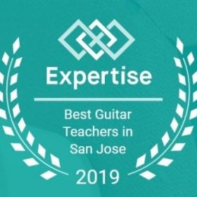 Top Guitar teacher in San Jose