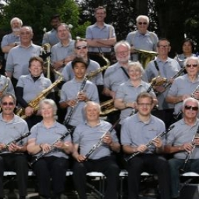 Newark Symphonic Winds