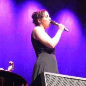 Vocal performance for Mother's Against Drunk Driving