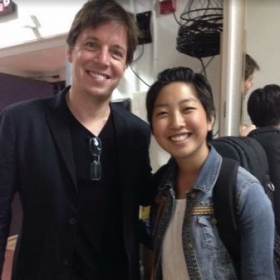 with Joshua Bell