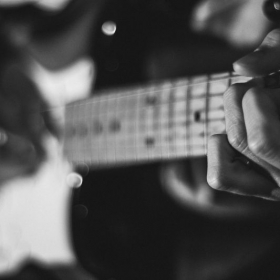 Electric Guitar Lessons with Trevor Willmott at Guitar Lesson Pros Nashville - The Nations