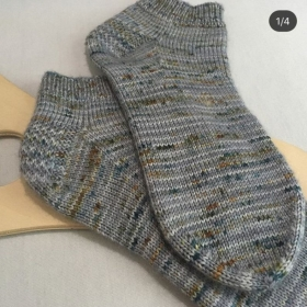 Pattern: my own! 