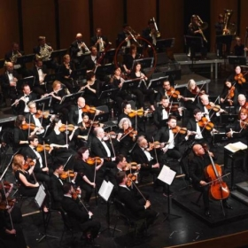 Santa Monica Symphony Orchestra, October 2019