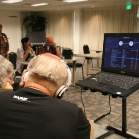 You're never too old to learn! (past workshop)