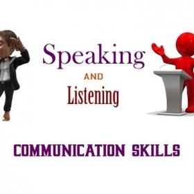 Want to learn how to communicate with people in English?