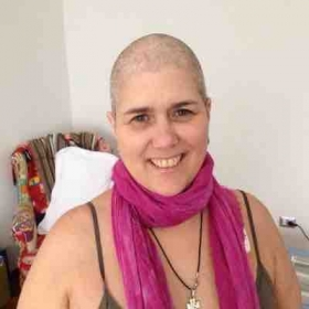 Fighting cancer!