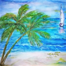 """Sea Breeze"""
