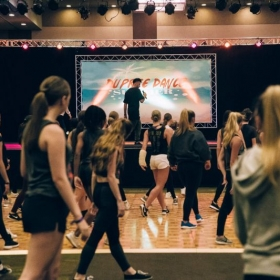 Dupree Dance Convention Chicago