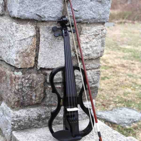 My electric violin