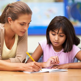 Every child needs attention and guidance, and I believe I can help provide that