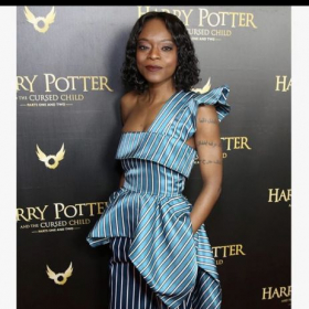 "Opening Night of ""Harry Potter and the Cursed Child"" Broadway"