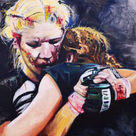 Grappling -