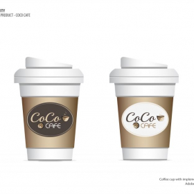 Branding - Adobe Illustrator